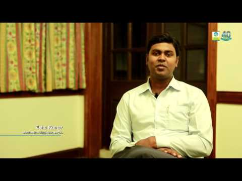 Eshu Kumar on his experience with BPCL