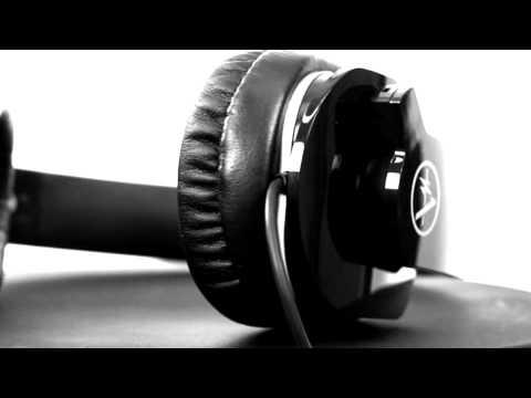 Andrea Electronics SuperBeam Cans SB805