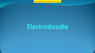 Electrodoodle - Kevin MacLeod (#musiquelibrededroit)
