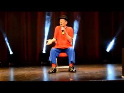 Fofito vuelve a cantar 'El auto de papá' con Fofó en el FesTVal