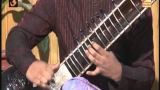Rajib Karmakar - Raga Bageshree.wmv