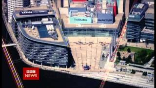 BBC News Channel Countdown (2013 - March) Filler - Video - 60 minute version!
