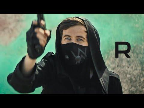 Alan Walker - Don't You Hold me Down (PUBG)