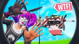 *FUNNIEST* ACCIDENTAL SNIPE EVER!   Fortnite Best Moments #113 (Fortnite Funny Fails & WTF Moments)