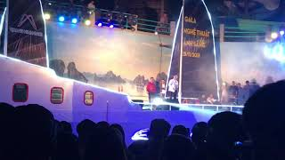 Lê Bảo Bình Live Show Quảng Ninh