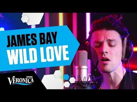 James Bay met zijn prachtige single Wild Love! // Live bij Giel