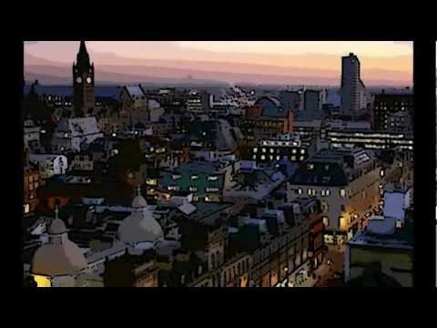 Calibre - Manchester Nights (Vocal Edit feat. Vocalist Miss Lexie)