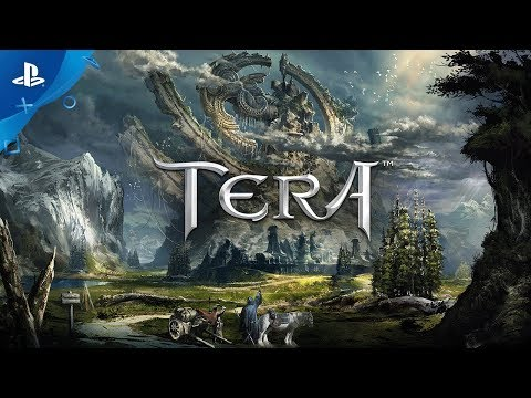 TERA Video Screenshot 1
