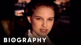 Natalie Portman - Film Actress | Mini Bio | BIO