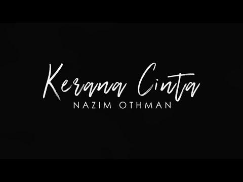 Nazim - Kerana Cinta (Official Music Video)