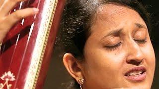 Sunita Amin - Dhrupad Raag Todi