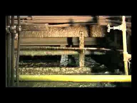 Кумтор: 9-серия -- Фабрика