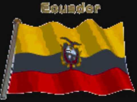 cumbias mix  Ecuatorianas