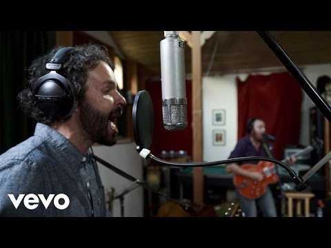 Blind Pilot - Packed Powder (Live at Bear Creek Studio)
