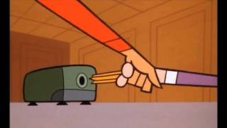 PPG - Suggestive Pencil Sharpener