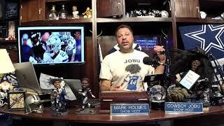 "NFL put on notice about Cowboys Defense ""Purge Squad """