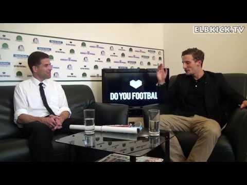 Talk mit Ralph Hoffman (1. Vorsitzender FC Hamburger Berg) | ELBKICK.TV