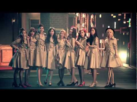 GIRLS' GENERATION 少女時代_PAPARAZZI_Music Video Teaser