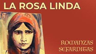 Gerard Edery - La Rosa Linda - Romanzas Sefarditas - Gerard Edery