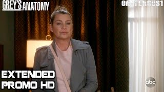 Grey's Anatomy 15x10 Extended Trailer Season 15 Episode 10 Promo/Preview HD