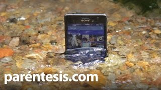 Video Sony Xperia M4 Aqua 4G 16GB Negro rWM2pMTyVTc