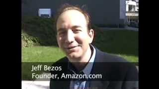 Jeff Bezos 1997 Interview