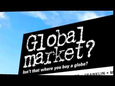 Bergeron Creative Nichols CE Global Markets