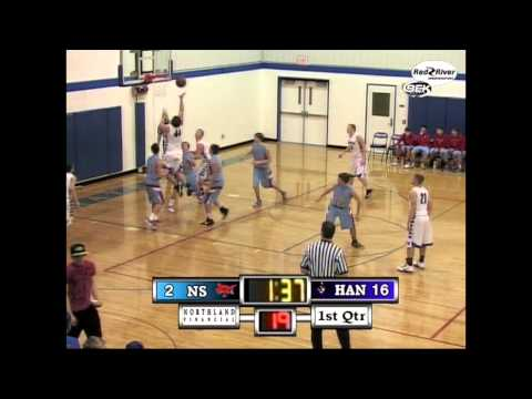 2014-15 Class B All-State Team Highlights