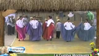 La Cumbia Montañera - Baile Regional de Tonosí