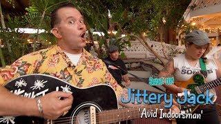 'Avid Indoorsman' JITTERY JACK (New England Shakeup festival) BOPFLIX sessions