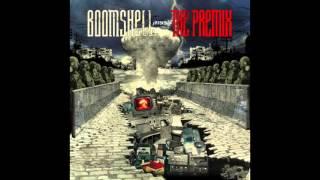 AZ & Cormega - Murda On The Daily (Boomshell Records)
