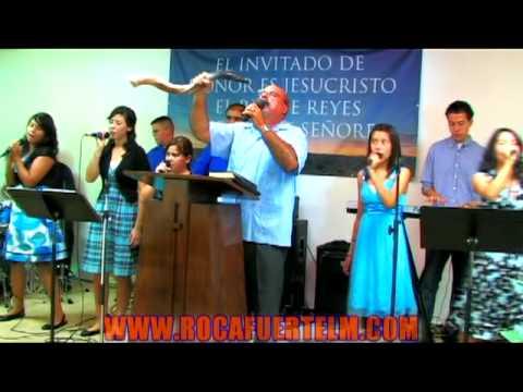 SERVICIO DE ADORACION DOMINICAL PARTE 2