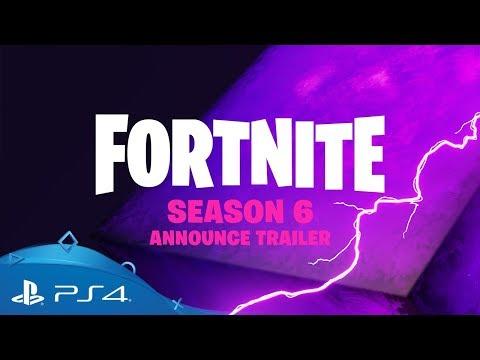 Fortnite | Battle Royale free download | PlayStation