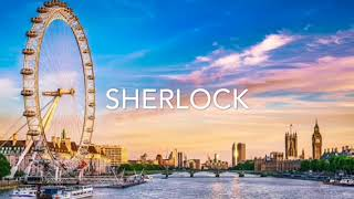 BBC Sherlock Theme Song Remix