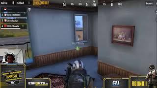 Gamers Pemula Live Stream