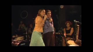 Jura e Beija-me  - Show no Cinematheque com Domingos Oliveira, Dedina Bernardelli, Denise Bandeira & Banda