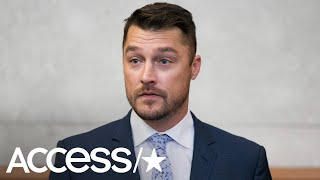 'The Bachelor' Alum Chris Soules To Pay $2.5 Million After Deadly Car Crash