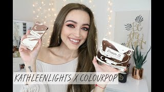 MY DREAM COLLECTION | Story time + Swatches