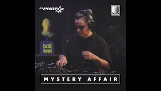 Mystery Affair DjSet (El Punto Sesiones en Vivo)