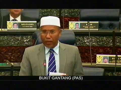 Soalan MQT Bukit Gantang; Isu Rampasan Daging