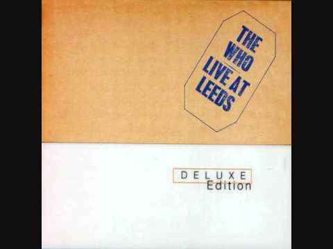 The Who - A Quick One, While He's Away - Live at Leeds