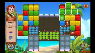 Lost Island Blast Adventure Level 778 NO BOOSTERS - A S GAMING