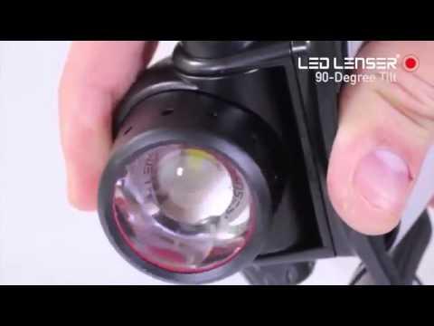 LED Lenser® H14.2 LED Head Torch (Limited stock)