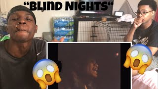 NoCap - Blind Nights (Official Music Video)