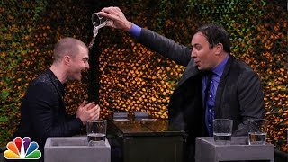Water War with Daniel Radcliffe