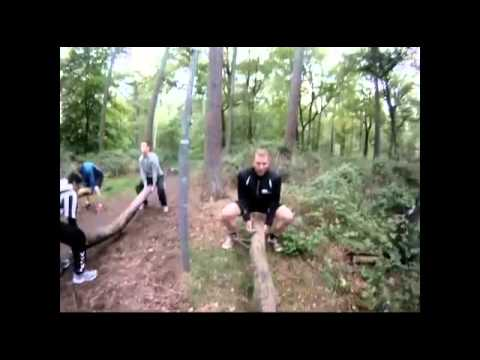 Bootcamp Puur Fitness Tilburg