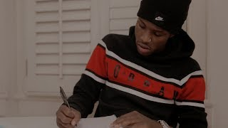Quando Rondo - Letter To My Daughter (Official Music Video)