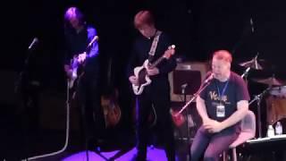 Edwyn Collins Live QMU Falling & Laughing