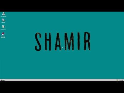 Shamir - 90's Kids (Official Music Video)