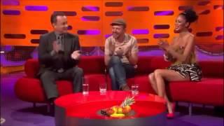 The Graham Norton Show Series 9, Episode 9 10 June 2011 YouTube